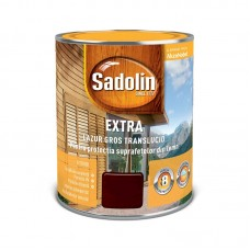 Sandolin Extra lazurni premaz sa lakom 02 bor 0.75 litara