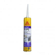 Sika Flex 11 FC lepak i zaptivna masa crna 310 ml.