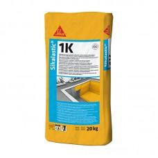 Sika Lastic 1K jednokomponentna hidroizolacija 20 kg.