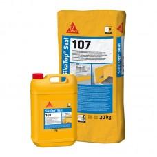 Sika Top Seal 107 2K dvokomponentna hidroizolacija 25 kg.