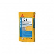 Sika Monoseal 101 jednokomponentna hidroizolacija 20 kg.