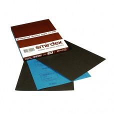 Smirdex vodobrusni papir šmirgla 280