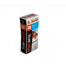Stiromol B lepak za stiropor 25 kg.