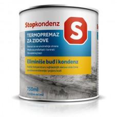 Stop kondenz 750 ml.