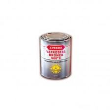 Zvezda Vatrostal srebrni za metal otporan na visoke temperature  0.2 litara