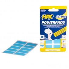 HPX Power plocice 10 kom.