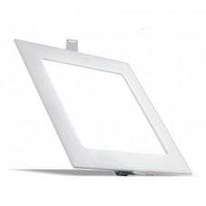 LED panel 6W 3000K ugradni kvadratni Mitea M6UK